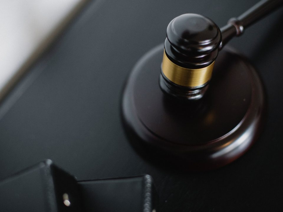 What Is a Flight Risk in Court